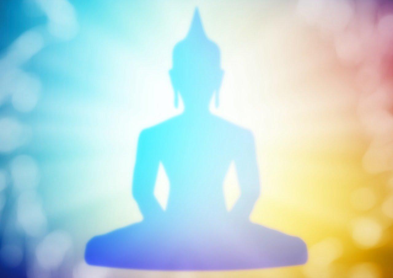 buddha, bokeh, lotus position-4291920.jpg
